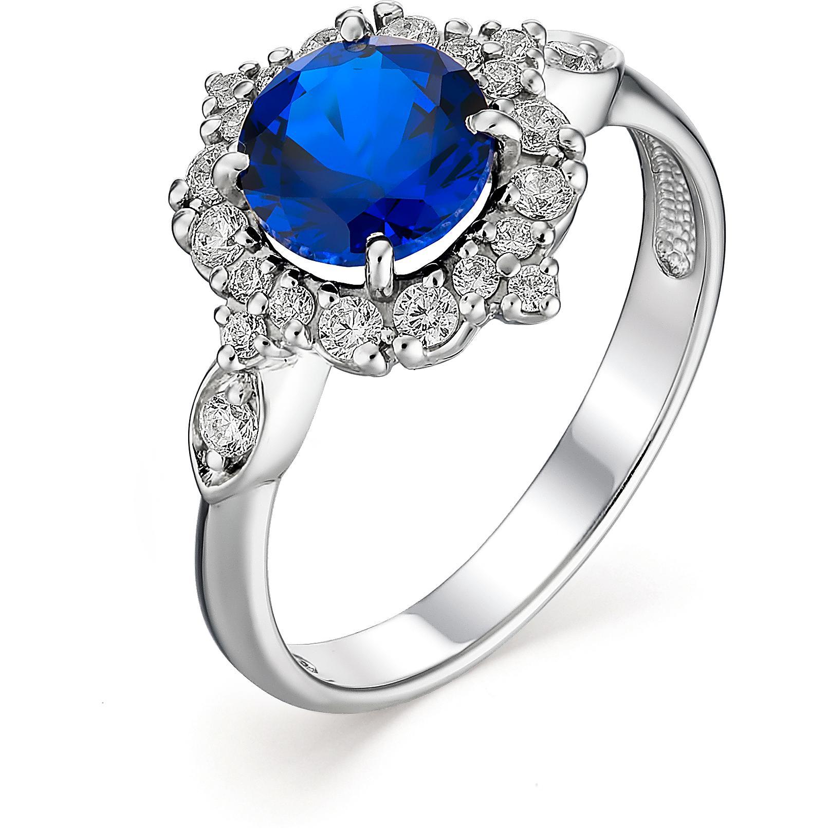 серебряное кольцо с синим камнем фото только молодые листья